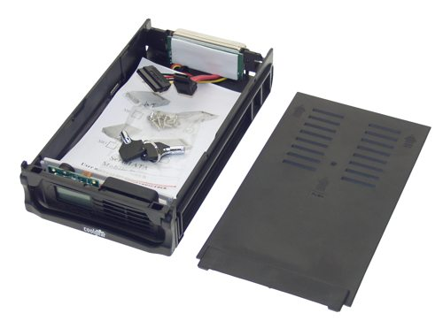 Plastic SPARE LCD TRAY MX-SERIES SATAMR01 SATA - Image A