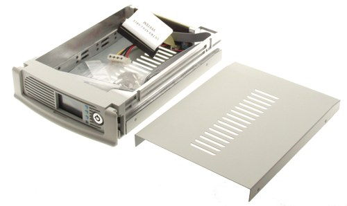 LCD Mobile Rack Inner Tray Only for RR-2 SSI RAID ENCLOSURES - Image B