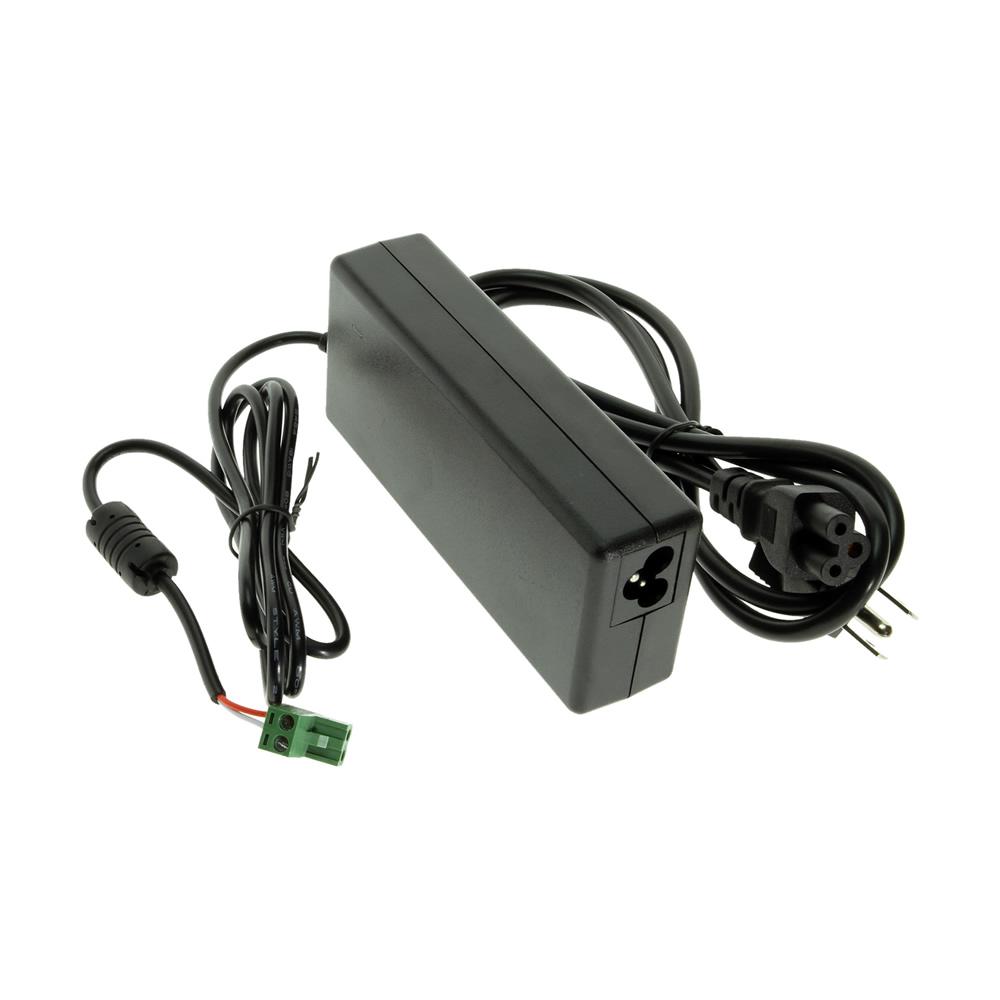 USB-C 7 Port Hub 3X Type-C 5X Type-A - DIN Rail