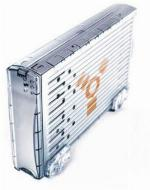 ICE 100GB 7200RPM External FireWire Hard Drive
