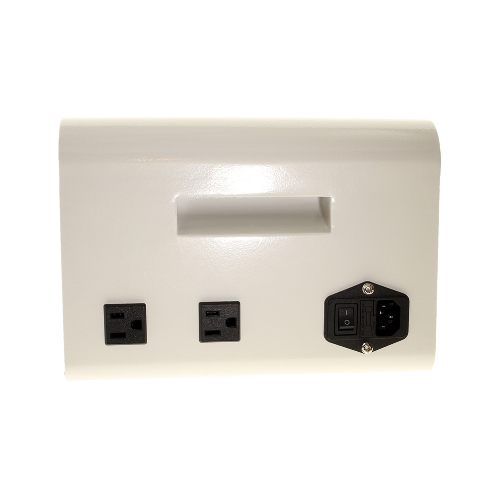 USB Charger Station 16 Ports with 250W 45A Power Supply - Image B