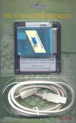 TRUE-Bi Directional USB Printer Adapter Centronics 36