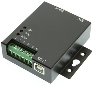 USB-COMi-M Serial Adapter