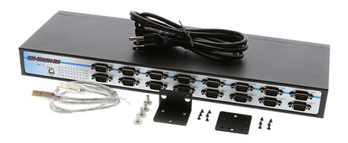 USB-16COM-RM Package